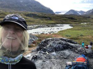 fjallraven classic sweden backpacking