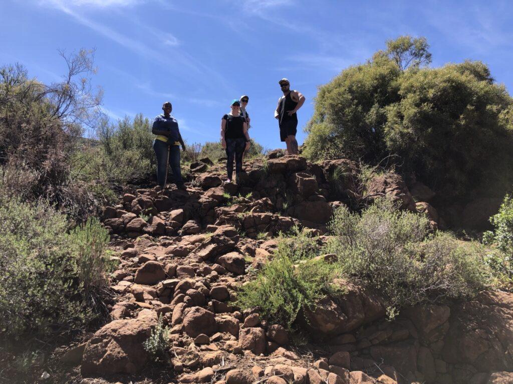 Malealea lesotho expat hikers